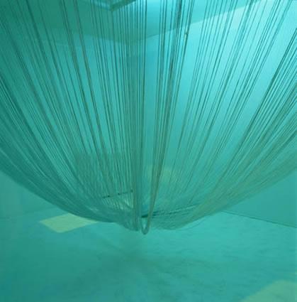 String Sculpture