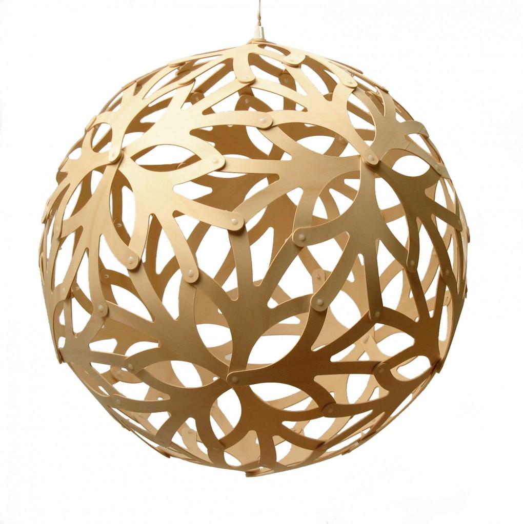 David trubridge artist and designer - Como hacer lamparas colgantes ...