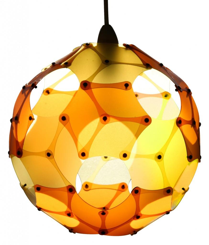 ITI Sphere by David Trubridge