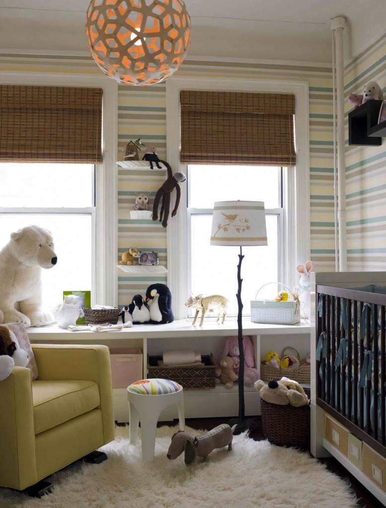 Thom filicia interior designer part 2 - Baby interior design ...