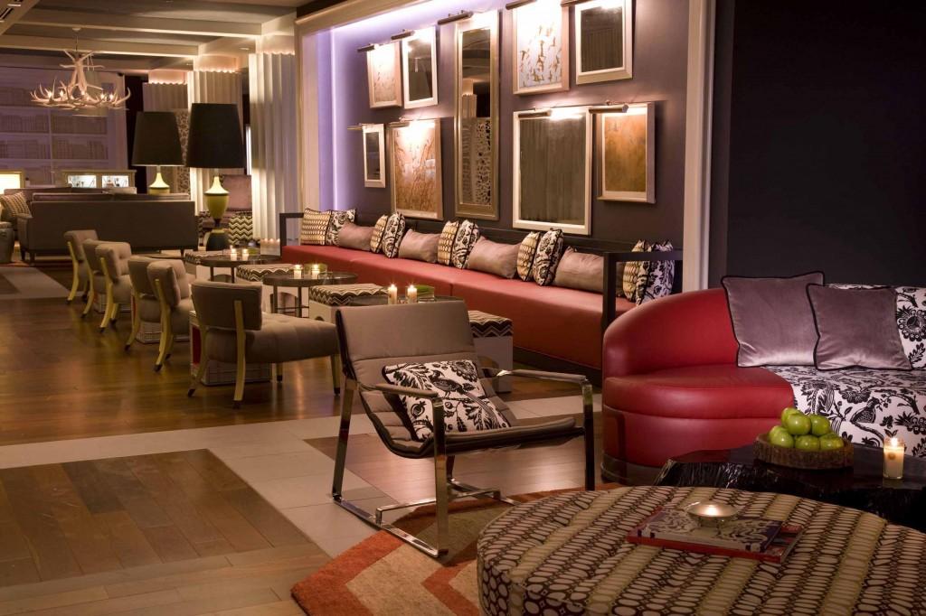 w hotel buckhead design by thom filicia photo courtesy of elizabeth fraiberg