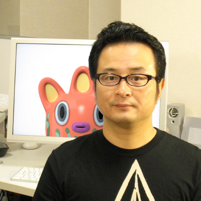 Hiroshi Yoshii