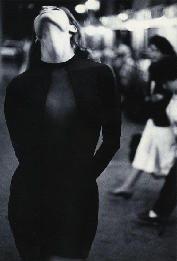Fashion photography by Roberto Dutesco