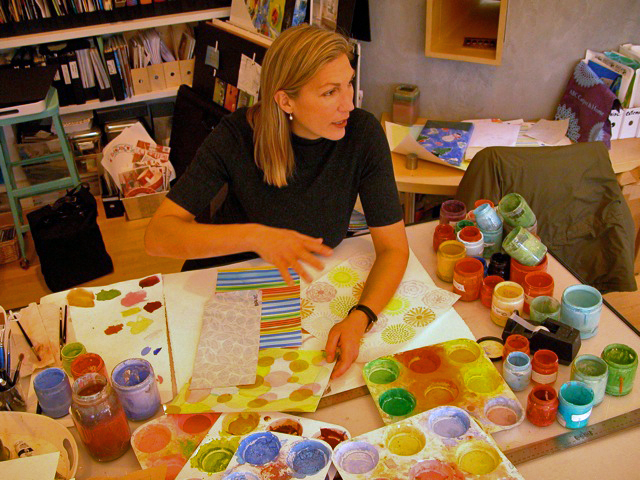 Textile Designers: Creative Minds that Make Our Life Better