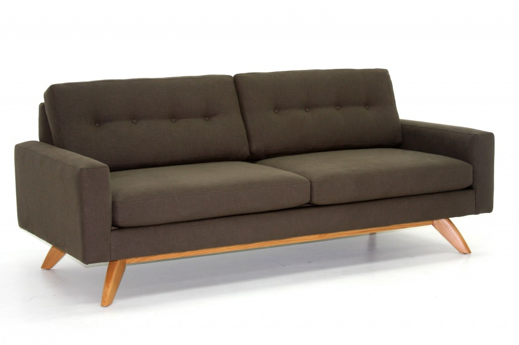 Luna Sofa, TrueModern Line By Edgar Blazona