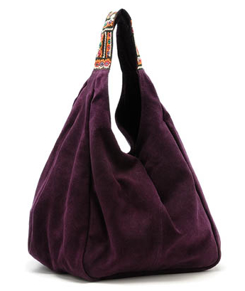Cab bag from the Roberta Freymann line