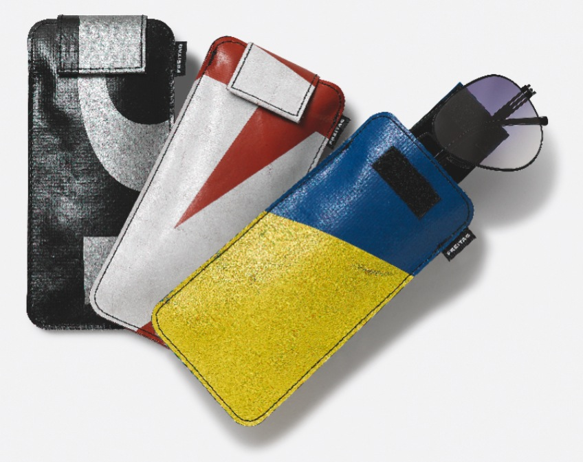 FREITAG glasses sleeves
