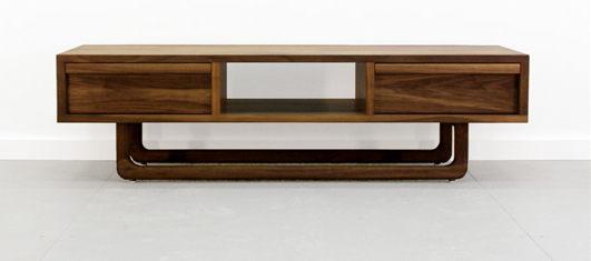EC3 entertainment credenza by DoubleButter