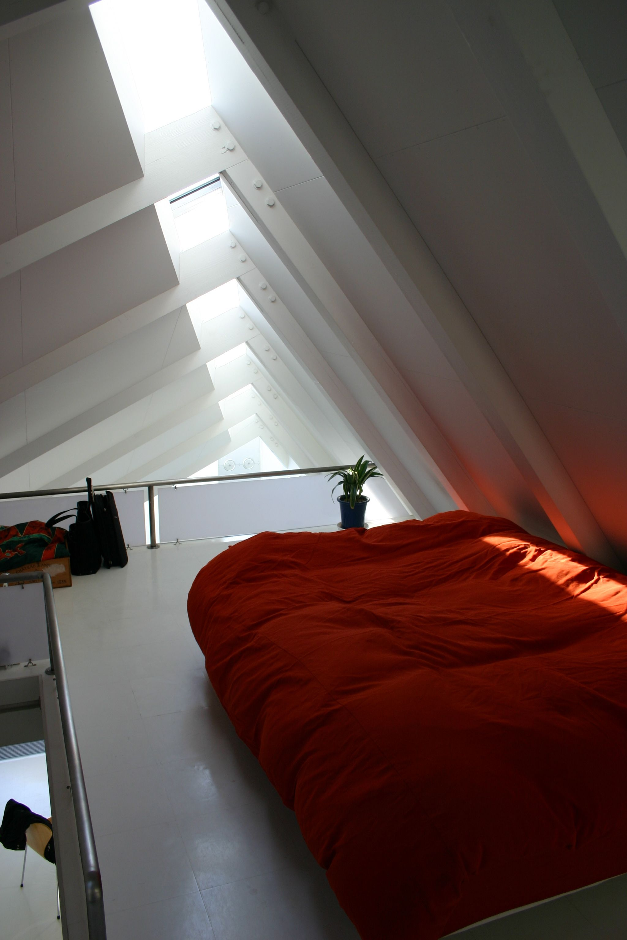 Attic Renovation Ideas Lavish Home Design